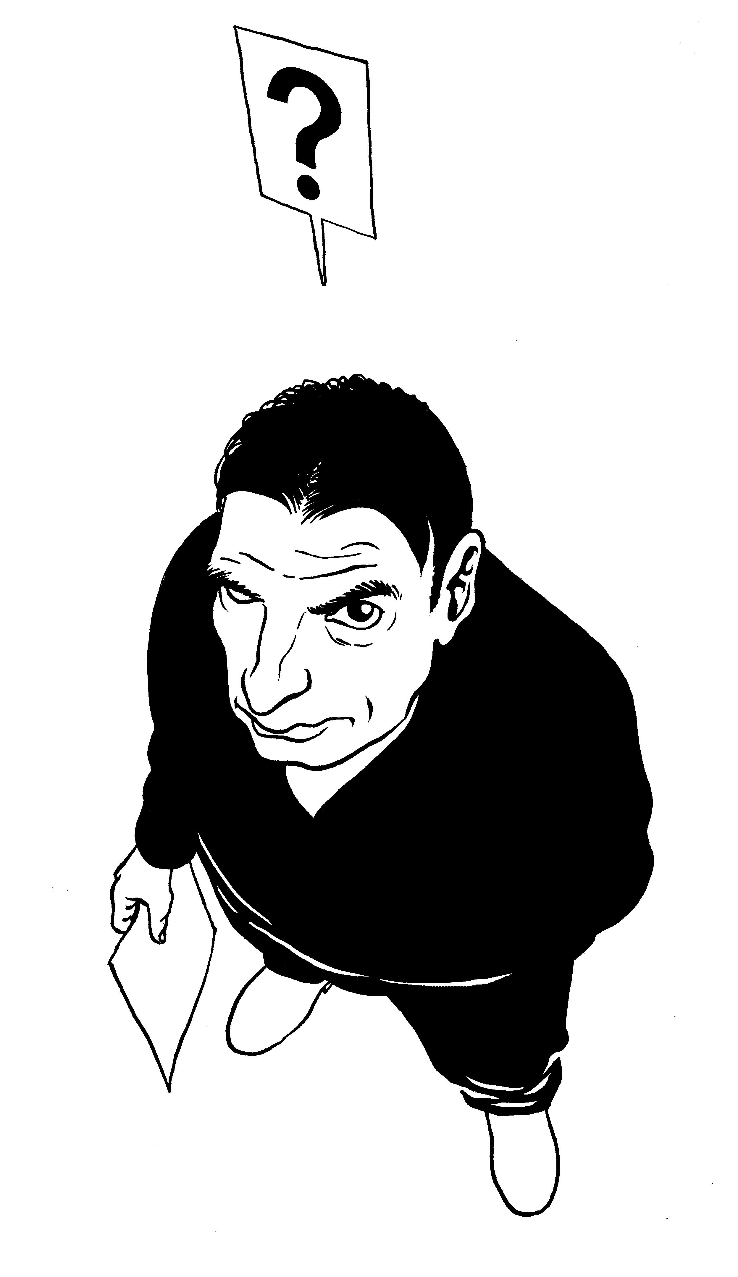 Marc - Antoine Mathieu