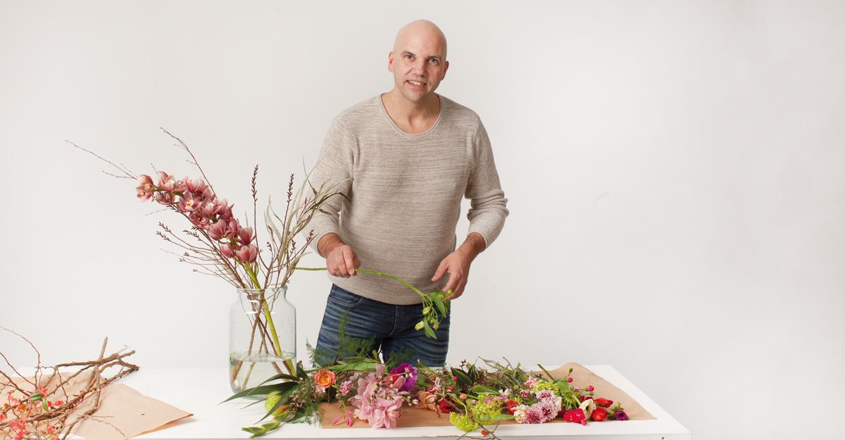 Blumenmeister,Blumen