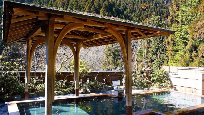 Onsen – Wellness auf Japanisch