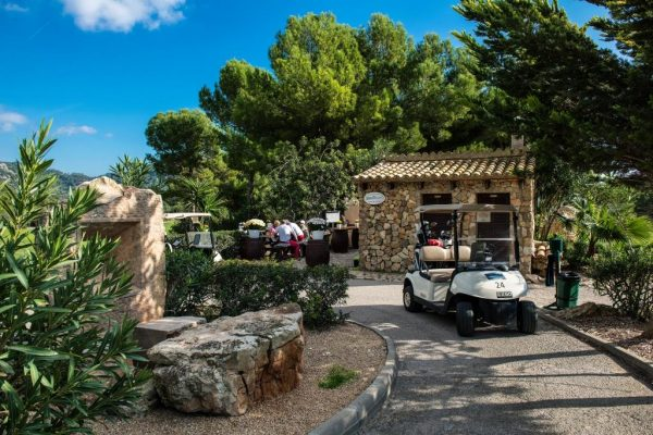mallorca, golf, steigenberger