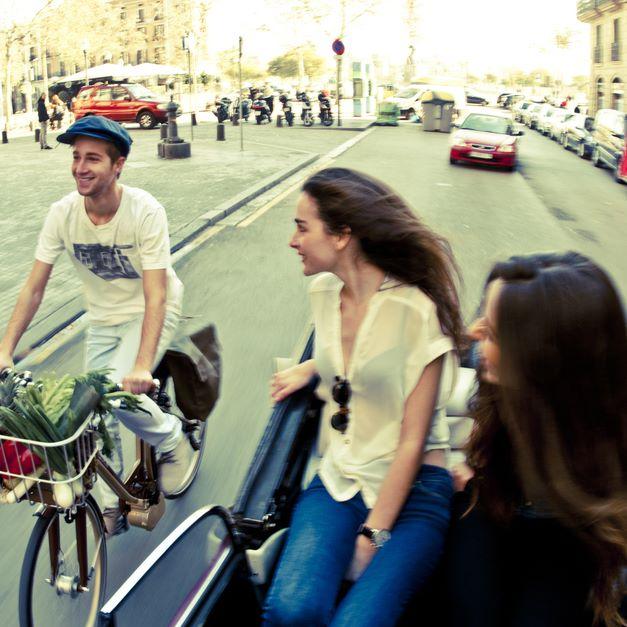 Ebike,Fahrradfahren,lic