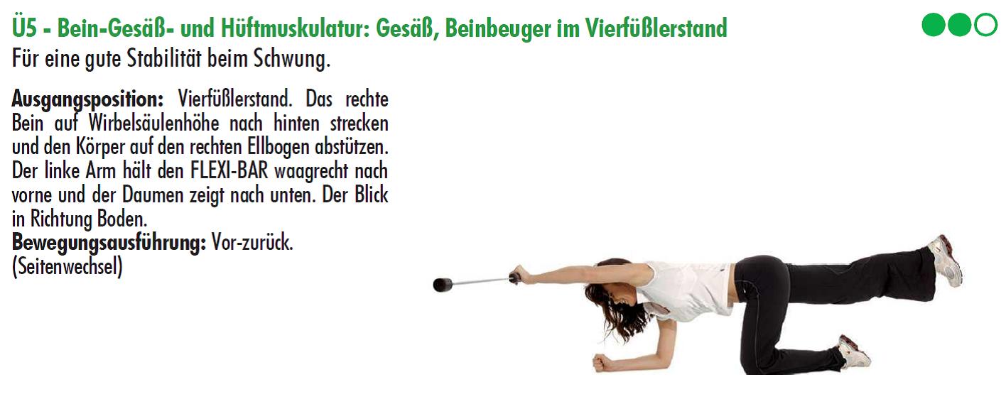 flexibar,training,golf