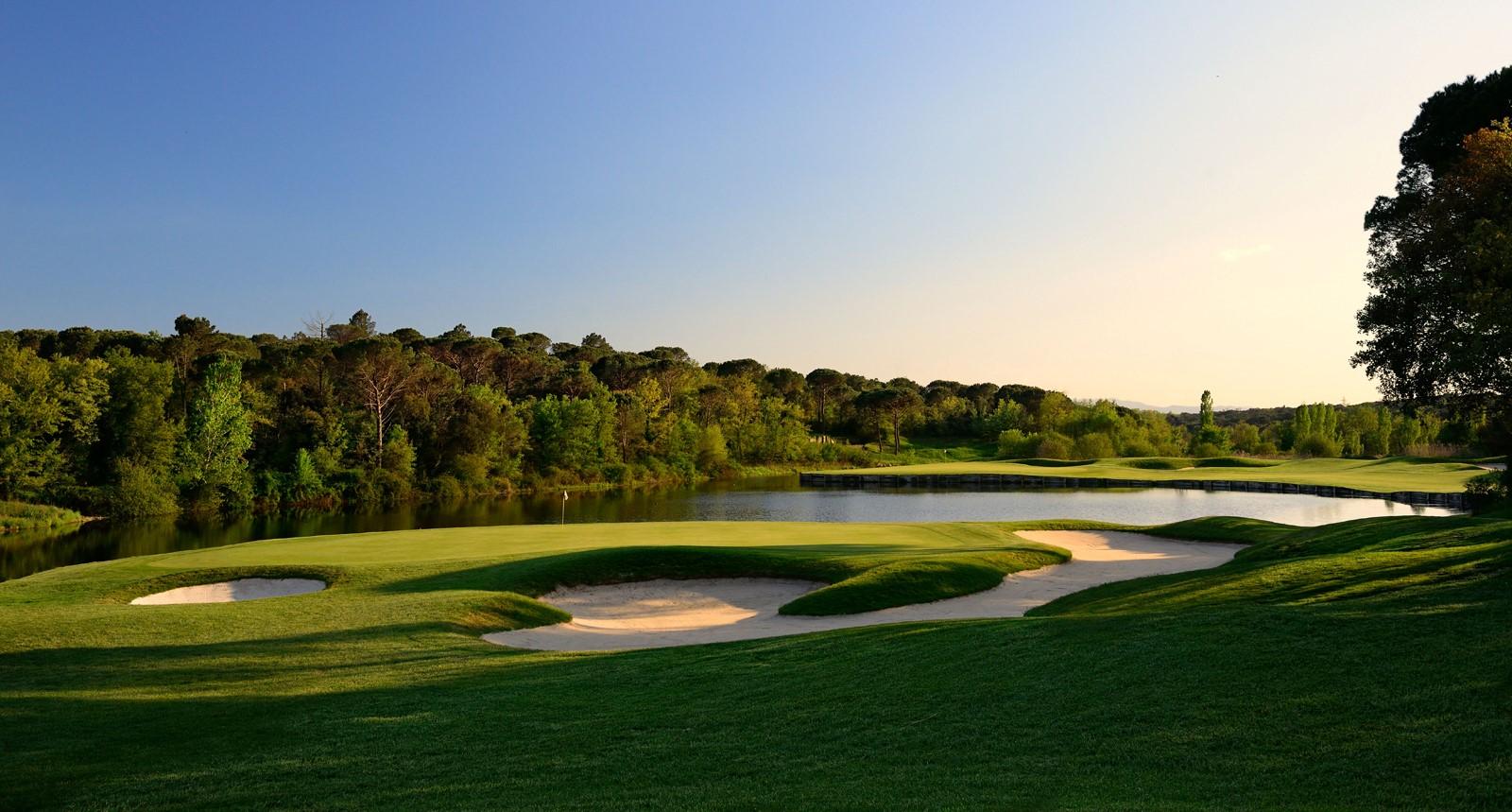 5* PGA Catalunya Resort