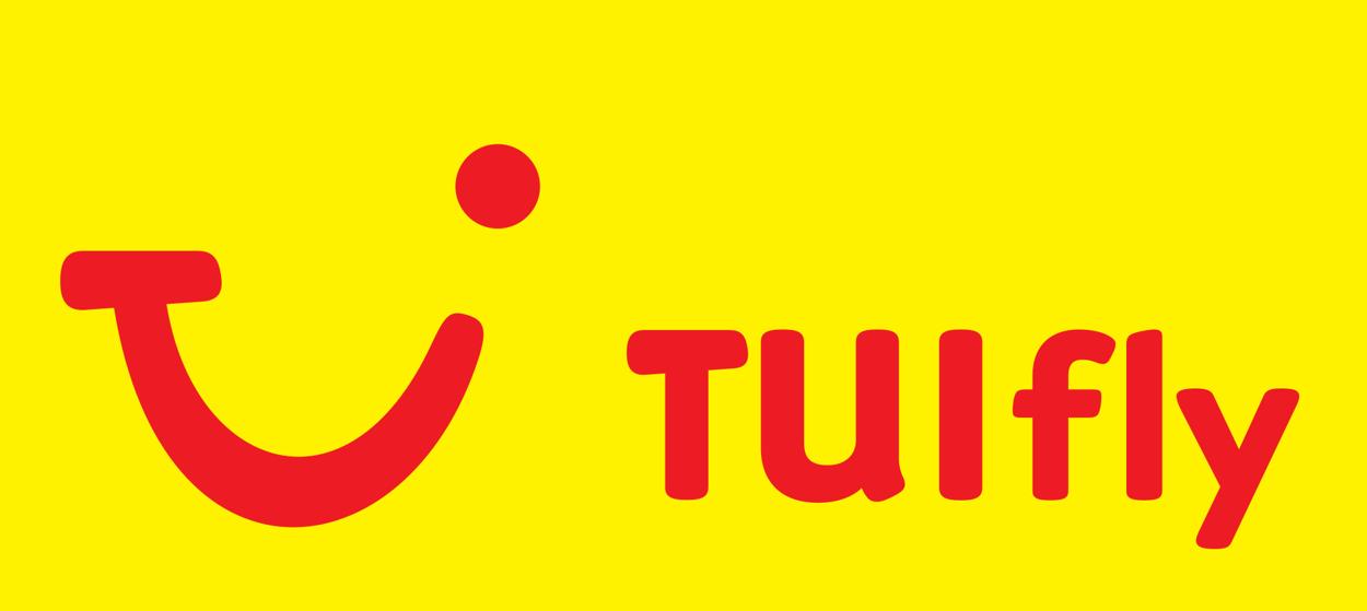 TUI fly Logo