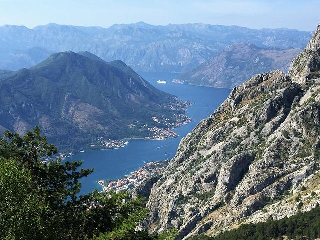 Montenegro,Natur