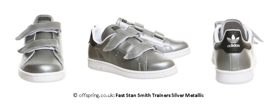 Schuhe,Silber,Adidas