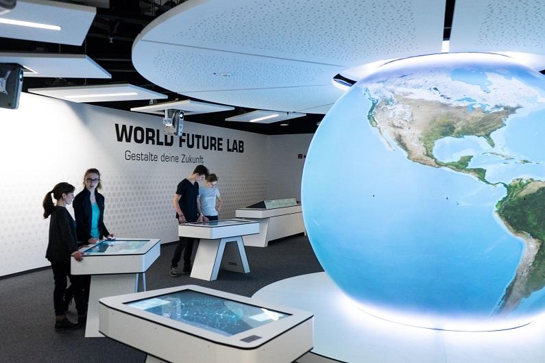 future lab raum klimahaus