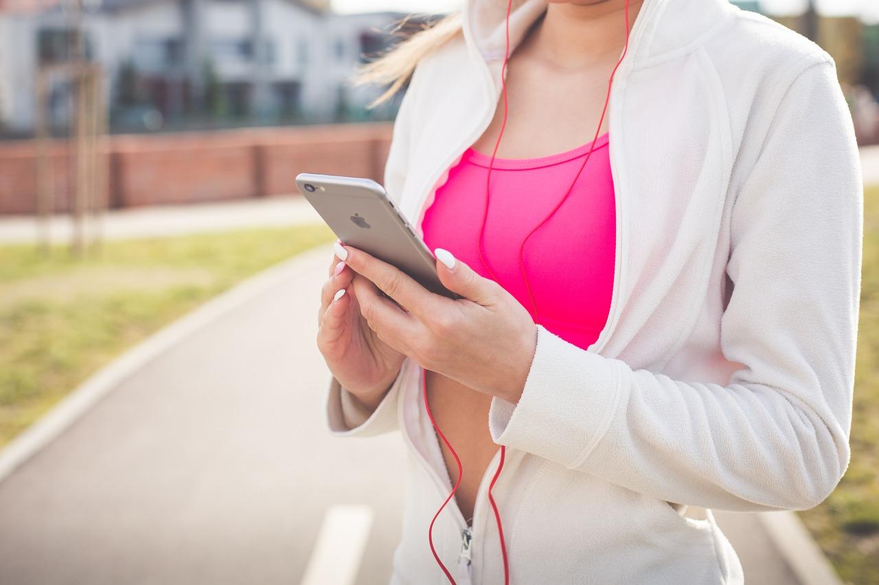 Die besten Fitness & Workout Apps im Vergleich