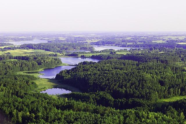 Entdeckungsreise in Litauen