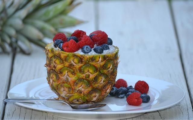 Teil 1 der LiC-Superfood Empfehlungen