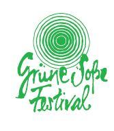 logo, grüne soße festival