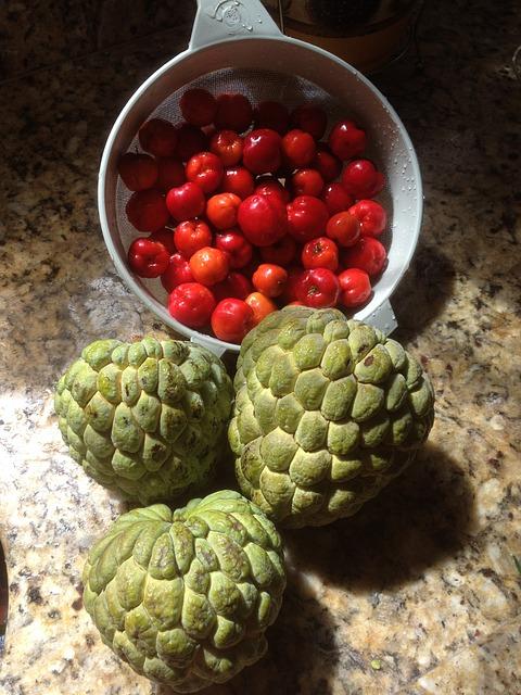 acerolafrucht