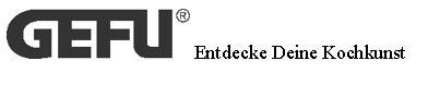 Kochen;Gefu,Kronenreibe