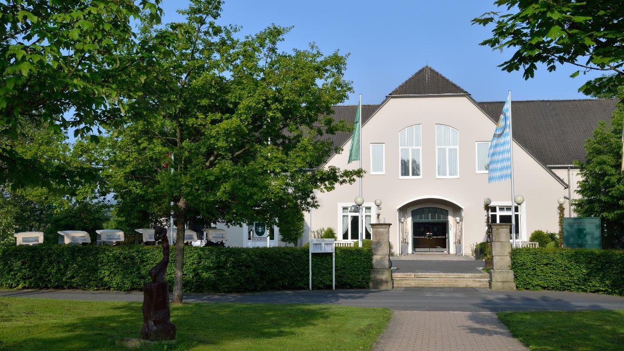 Haus,Eingang,Hotel