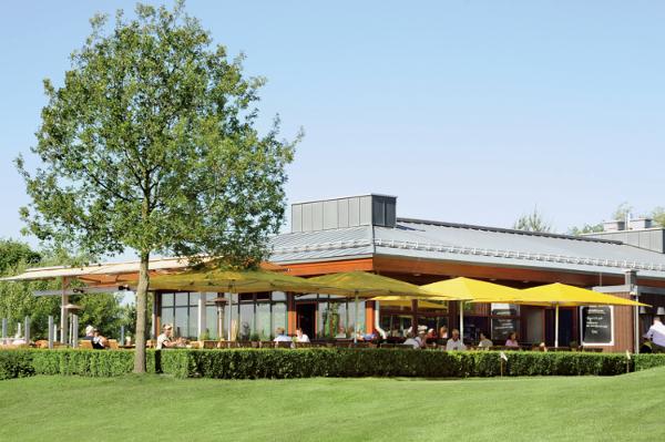 Terasse,Restaurant