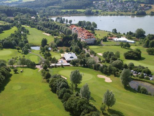 Linder Hotel Wiesensee