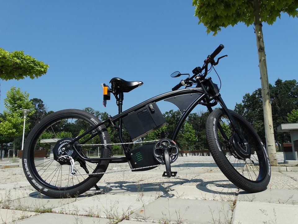 E-Bikes: Rückenwind für jedermann
