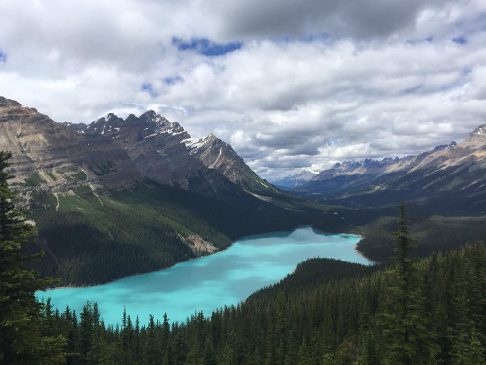 Berge,Natur