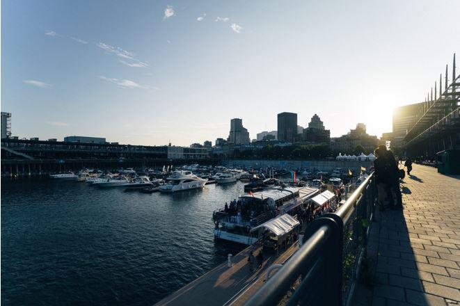Sonnenuntergang,Stadt