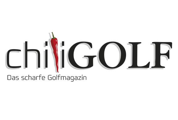 chiliGOLF- das scharfe Golfmagazin