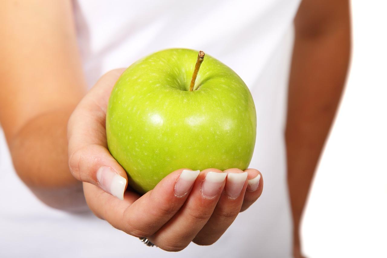 Vortragsreihe zu Ernährung und Gesundheit der Rosenparkklinik Darmstadt