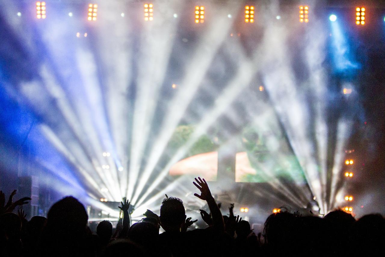 party, dj, club