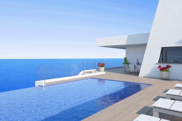 Was macht die Costa Blanca für einen Zweitwohnsitz so begehrt?