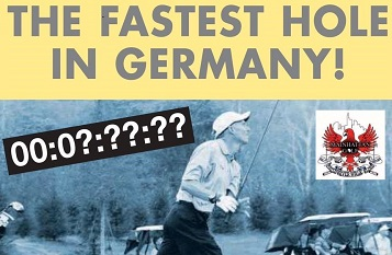 The fastest Hole in Germany
