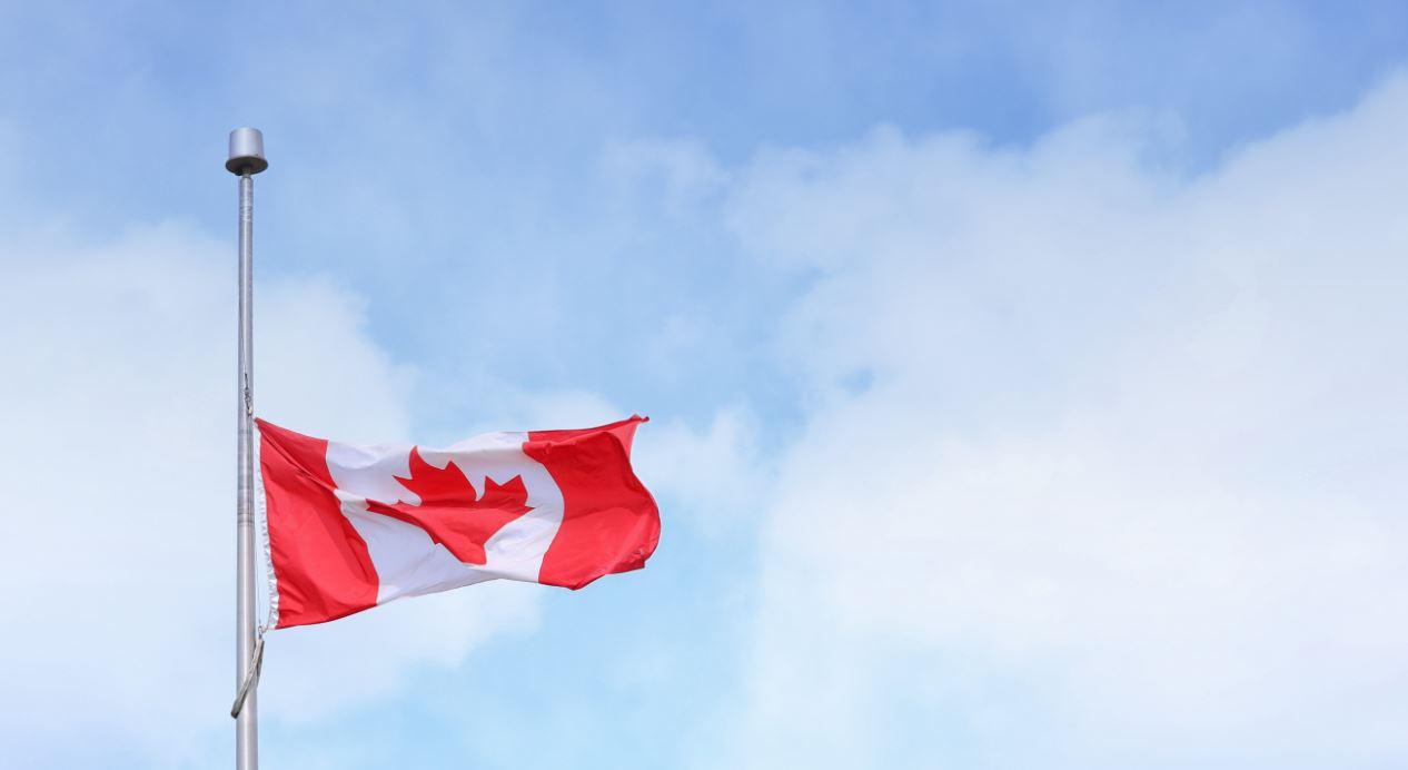 Oh Kanada!