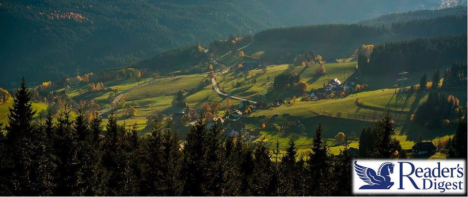 Deutschland,SChwarzwald
