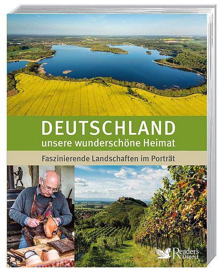 Buch, Deutschland
