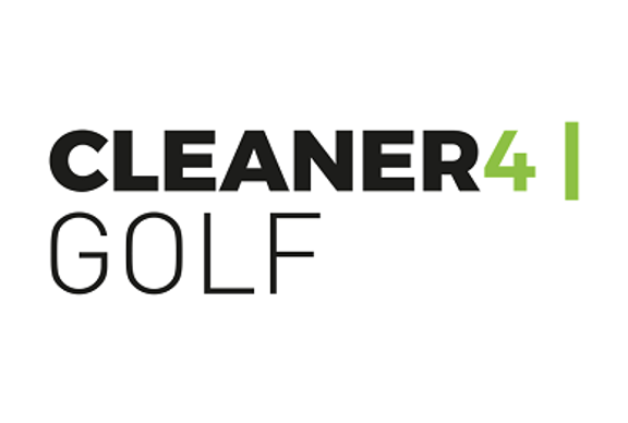 CLEANER4GOLF