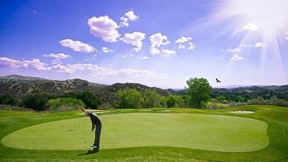 Weiter im Golf – mit EvoSwing-Bodytuning!