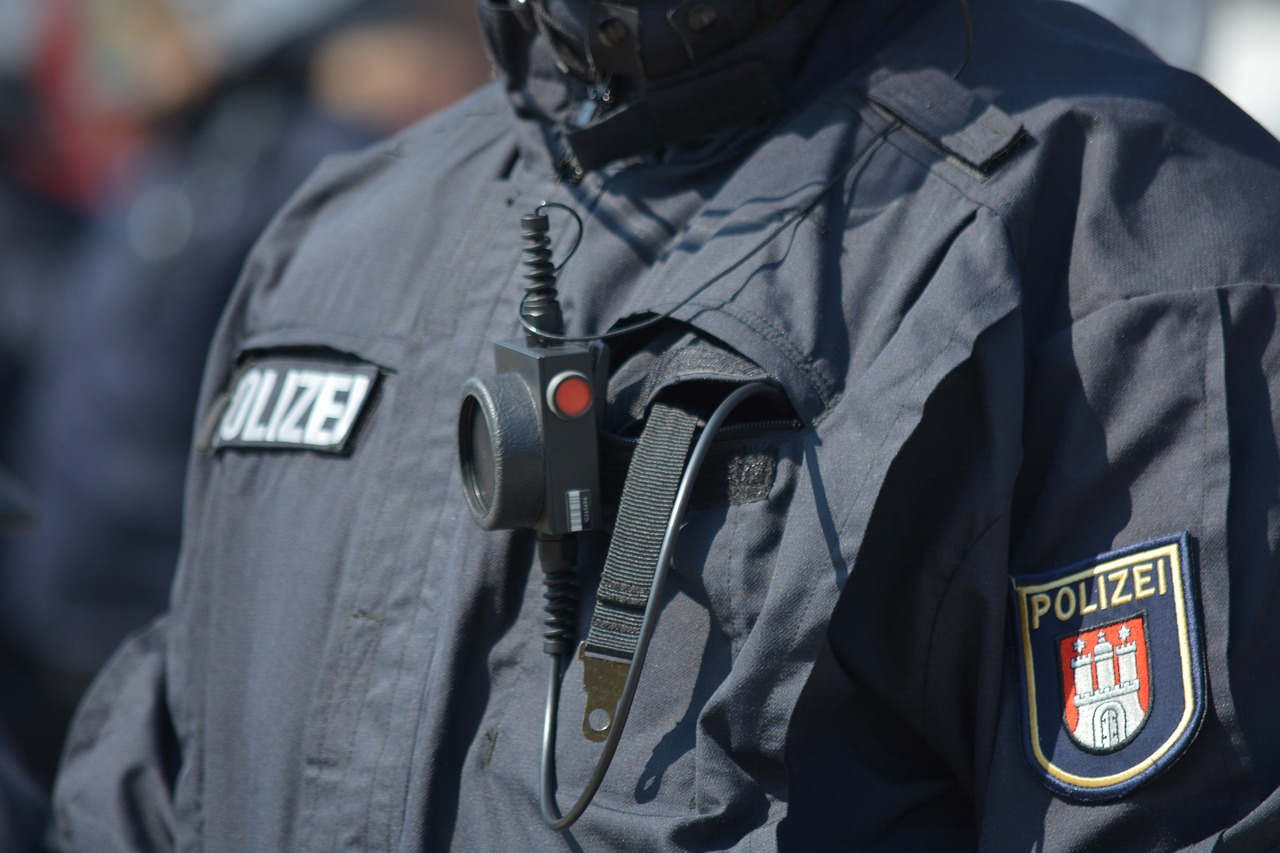 Achtung Gefahr! – Hessens Polizei warnt künftig per Smartphone-App