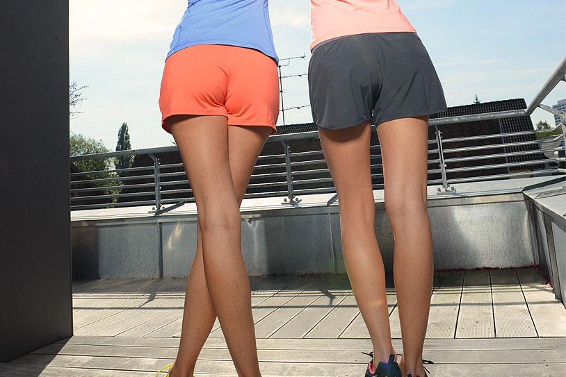 Cellulite bekämpfen: So klappt es!