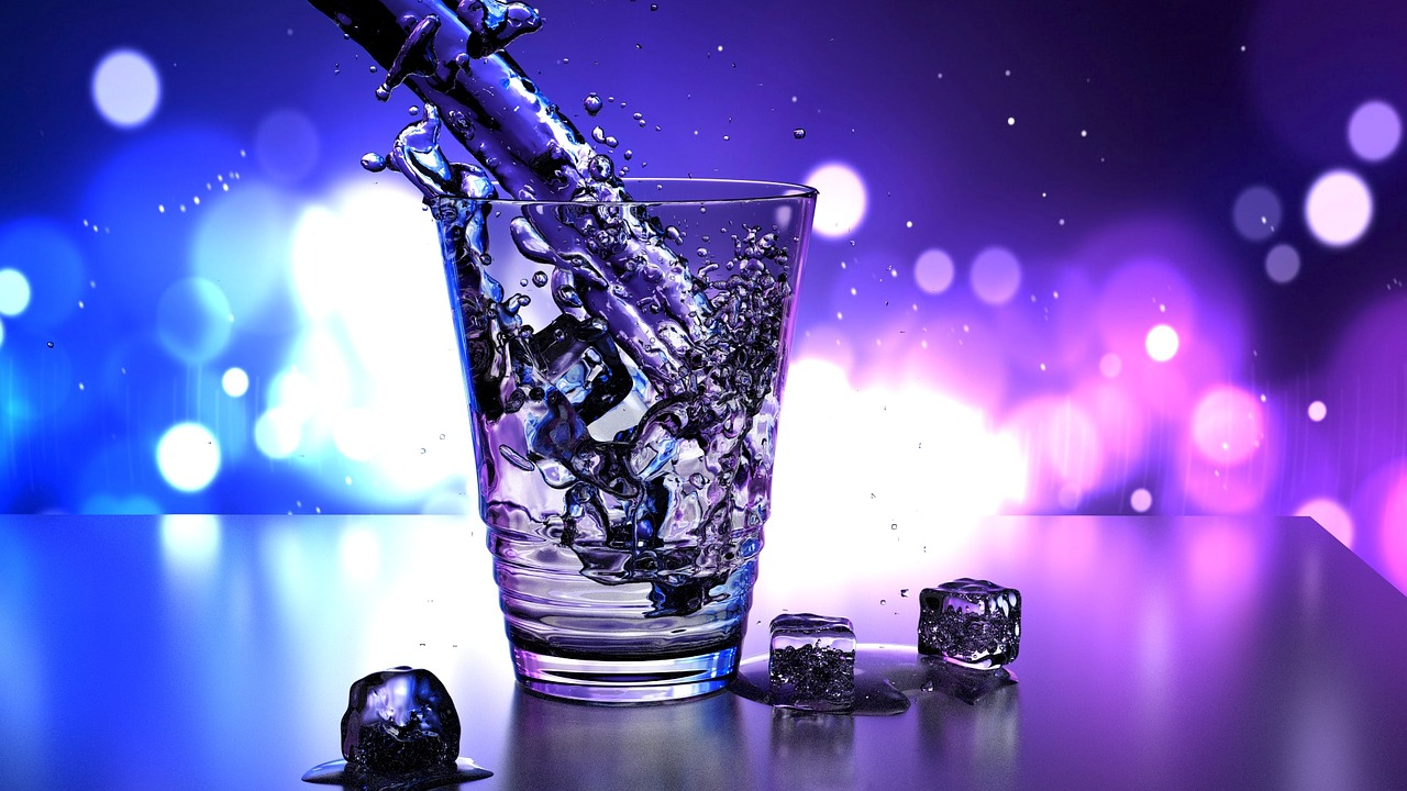 Edelwasser mit Glamour – Sanpuro etabliert sich im Luxussegment