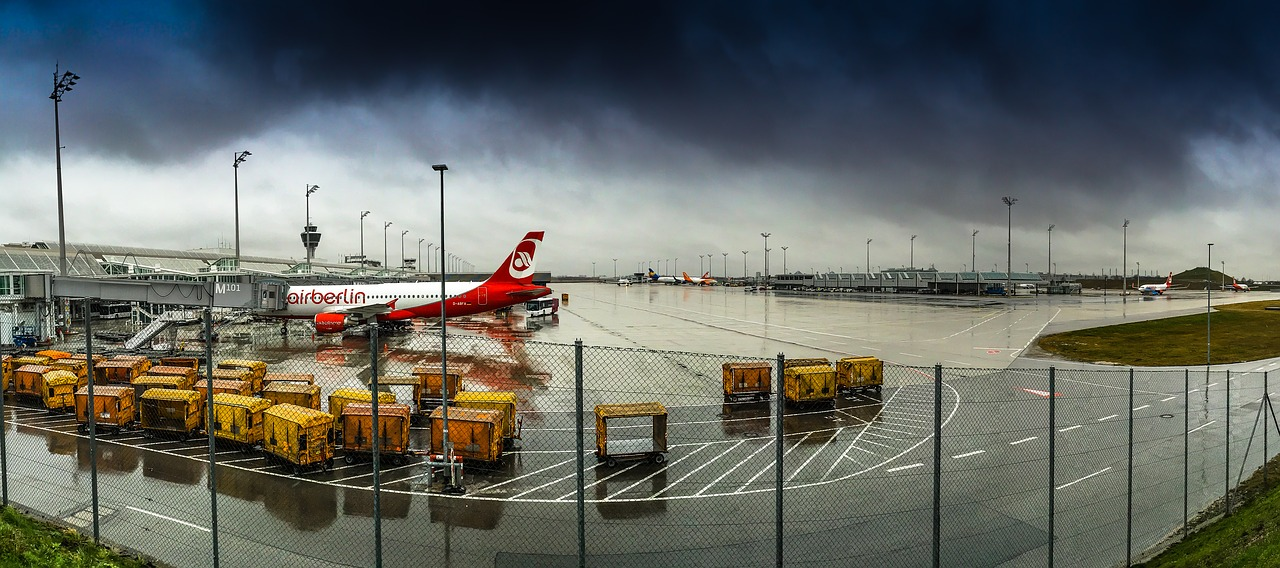 Insolvenz – Wenn die Airline Pleite geht: Rechte für Flugpassagiere und Pauschalurlauber