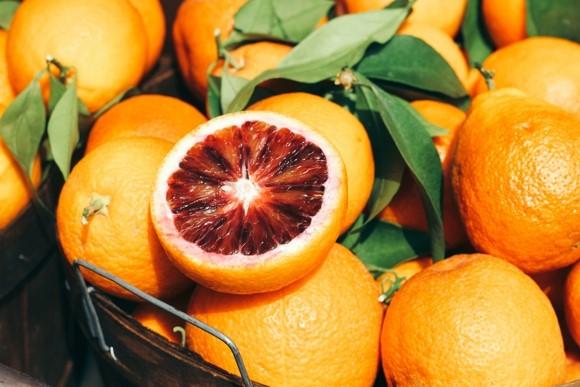 Wie wäre es mit einem Orangenbaum auf dem eigenen Grundstück?