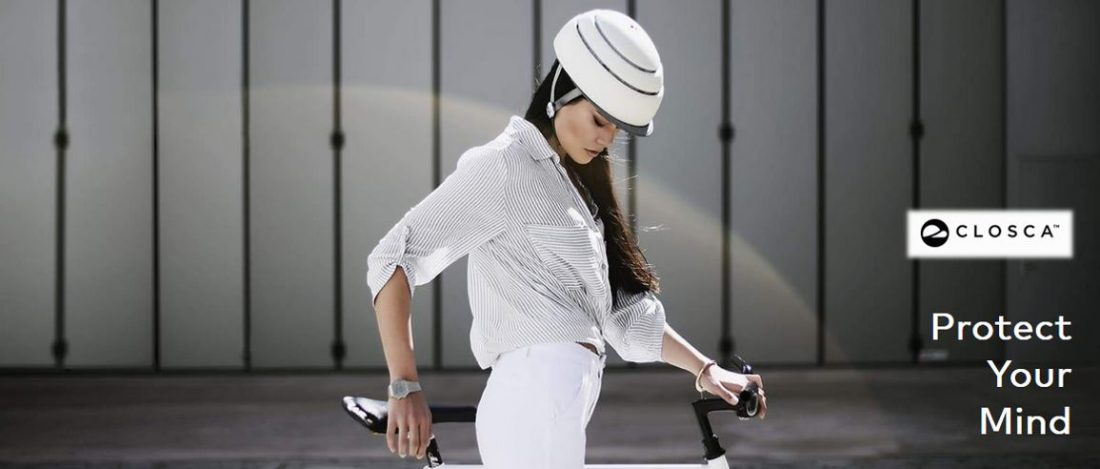 Frau,Fahrrad