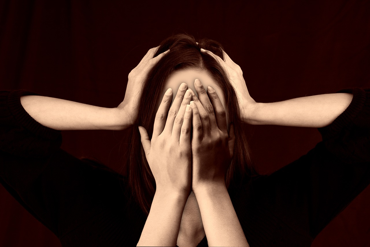 Gewitter im Kopf: Hilfe bei Kopfschmerzen und Migräne