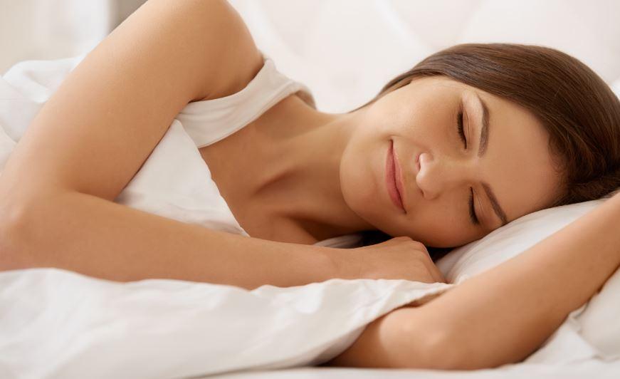 Wie man sich bettet – Die Aktion Gesunder Rücken gibt Tipps für eine entspannte Nachtruhe