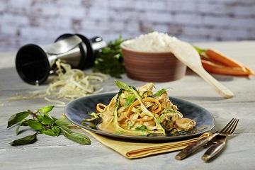 LiC- Rezepttipp: Thailändisches Hähnchen-Curry