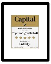 Capital,Auszeichnung,Fondgesellschaft
