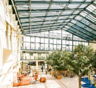 Hotel, Berlin, Estrel