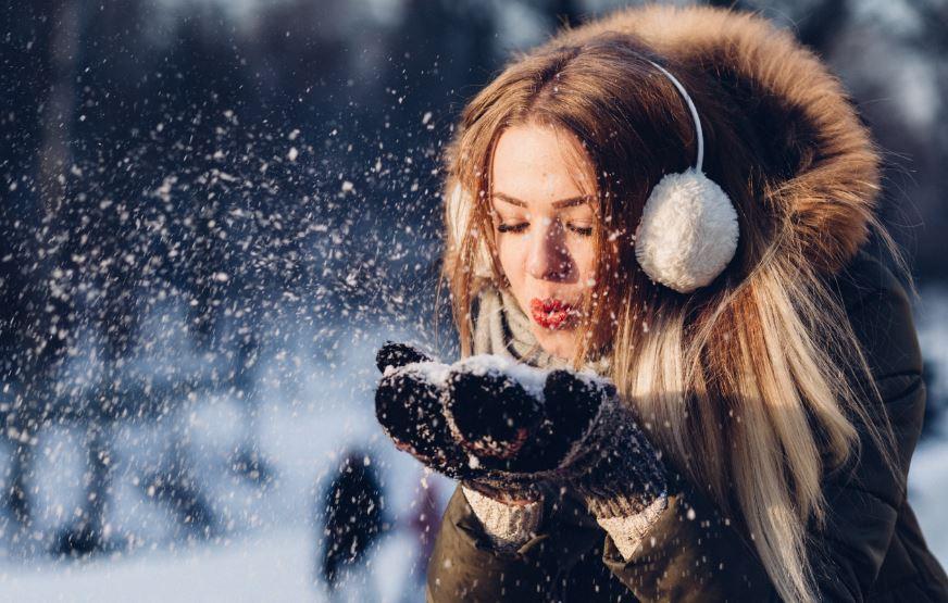 Oh Du fröhliche Winterzeit: parfumdreams.de‐Ratgeber: