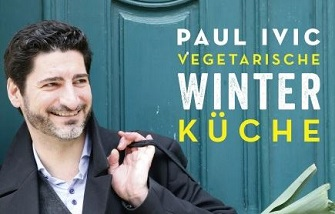 LiC Buchtipp: Vegetarische Winterküche