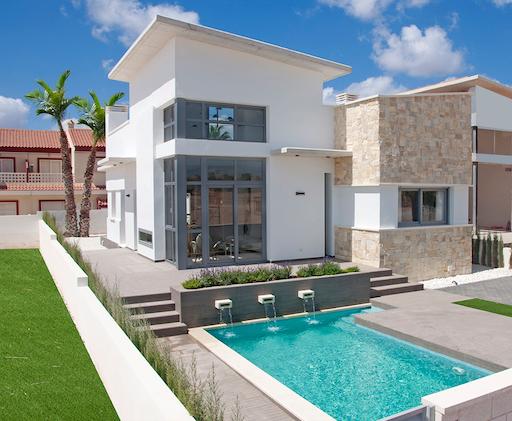 Villa Chronos. Ihr Paradies an der Costa Blanca!