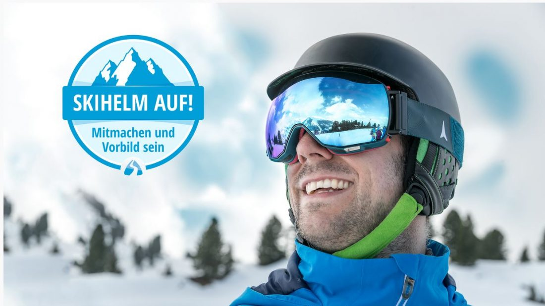 Sicherheit, Skifahren