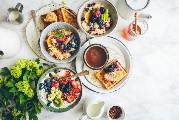 Tisch,Essen