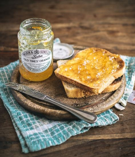 Brot, Fruehstueck